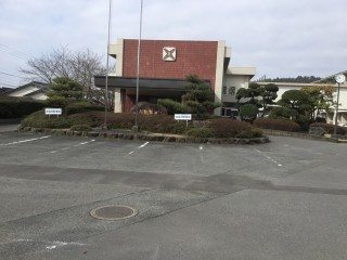 大分県立日田林工高等学校の剪定をしました